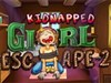 Kidnapped Girl Escape 2 A Free Puzzles Game