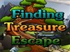 Finding Treasure Escape