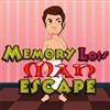 Memory Loss Man Escape A Free Memory Game