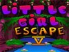 Little Girl Escape 5 A Free Puzzles Game