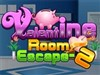 Valentine Room Escape 2