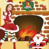 Christmas Fashion Girl A Free Dress-Up Game