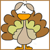 Turkey Match A Free Puzzles Game