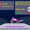 Planet Racer A Free Driving Game