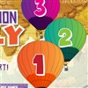 Air Balloon Rally A Free Puzzles Game