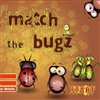 Match The Bugz A Free Puzzles Game