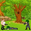 Captain USA A Free Shooting Game