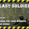 The Last Soldier A Free Shooting Game