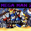 Megaman Combat A Free Fighting Game