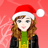 Bliinky Christmas Dressup A Free Dress-Up Game