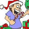 Christmas Slider A Free Puzzles Game