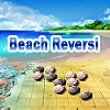 Beach Reversi (aka Othello) A Free Puzzles Game