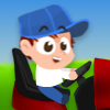 Mower Move A Free Action Game