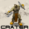 Crater A Free Adventure Game