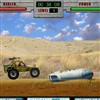 Buggy Run A Free Action Game