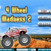 4 Wheel Madness 2 A Free Driving Game