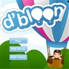 Dbloon A Free Action Game