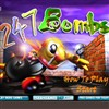 247 Bombs A Free Action Game