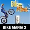 Bike Mania 2 A Free Driving Game