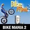 Bike Mania 2 A Free Driving Game