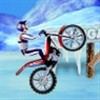 Bike Mania on Ice A Free Action Game