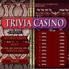 TriviaCasino A Free Casino Game
