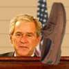 Hit Bush With Shoe A Free Shooting Game
