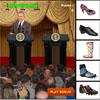 Shoe Dodge Bush A Free Sports Game