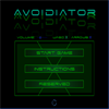 Avoidiator A Free Action Game