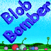 Blob Bomber A Free Action Game