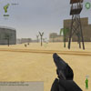 Mercenary Camp: Prologue A Free Action Game