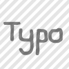 Typo| A Free Other Game