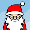 Pimp My Santa A Free Dress-Up Game