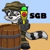 Squirt Gun Bandits