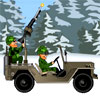 Army Driver A Free Shooting Game