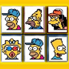 Tiles Of The Simpsons A Free Puzzles Game