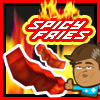 Spicy Fries! A Free Action Game