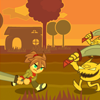 Sammy Samurai: Runner A Free Action Game