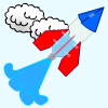 Bottle Rocket A Free Sports Game