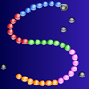 Orb Snake A Free Action Game