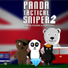 Panda - Tactical Sniper 2 A Free Shooting Game