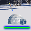 Igloo Defense A Free Shooting Game