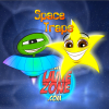 LameZone - SpaceTraps A Free Shooting Game