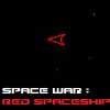 Space Wars : Red Spaceship A Free Shooting Game
