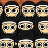 Ninja or Nun A Free Action Game