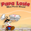 Papa Louie A Free Adventure Game