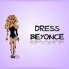 Dress Beyonce A Free Dress-Up Game