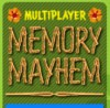 Play Multiplayer Memory Mayhem
