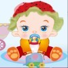 Kiss My Baby A Free Dress-Up Game