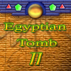 Egyptian Tomb ll: The Eye of Ra A Free Puzzles Game